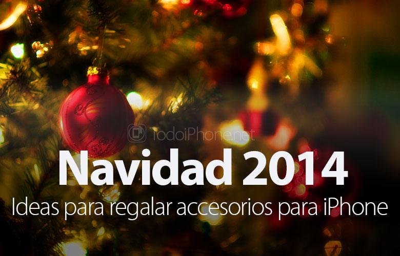 iPhone-Accesorios-Regalo-Navidad-2014