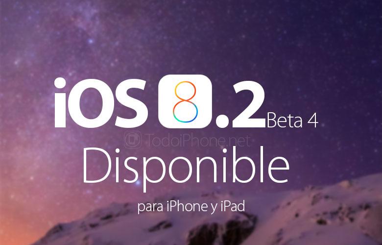 ios-8-2-beta-4-iphone-disponible-descargar