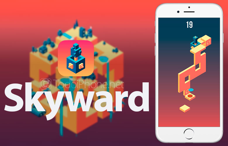 Skyward-Juego-iPhone