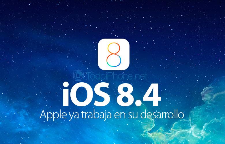 iOS-8-4-Apple-Trabaja-Desarrollo
