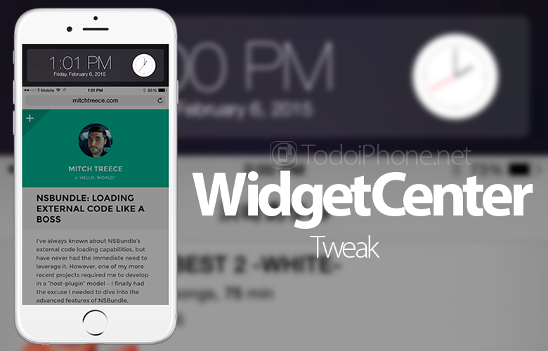 widgetcenter-tweak-iphone
