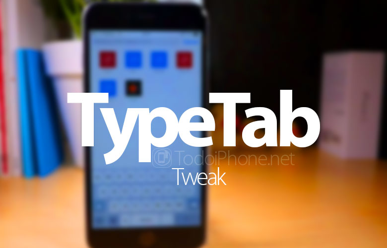 TypeTab-iPhone-Tweak