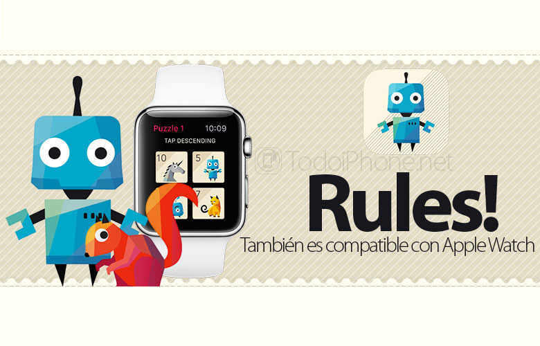 rules-juego-compatible-apple-watch