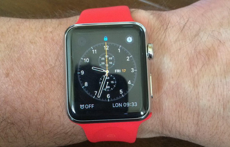 apple-watch-correa-roja