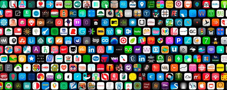 Mejores aplicaciones para iPhone 6, 6 Plus, iPhone 5s, 5c, 5 y iPhone 4s