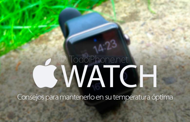 apple-watch-consejos-temperatura-optima