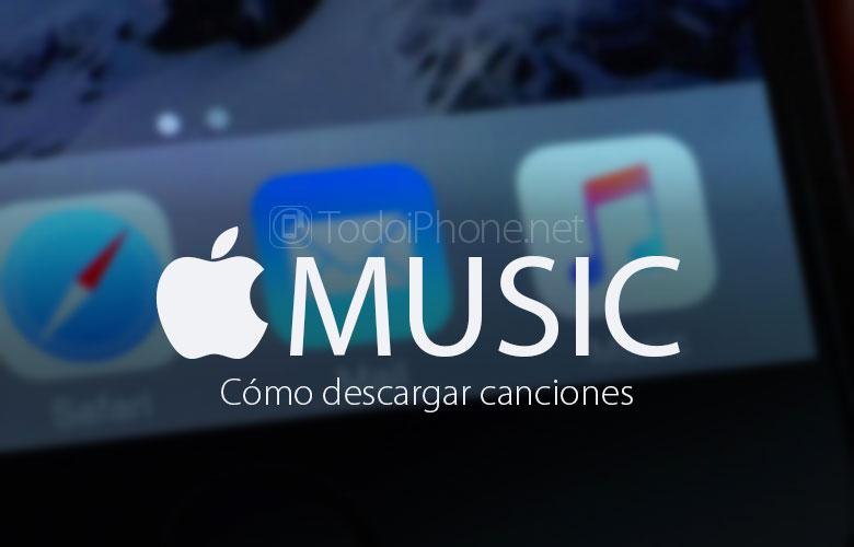 como-descargar-canciones-apple-music