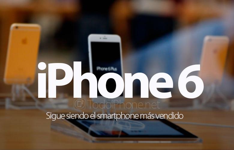 iphone-6-sigue-siendo-smartphone-mas-vendido