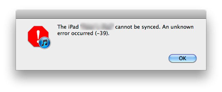 error-39-sincronizar-iphone-itunes-mac-windows