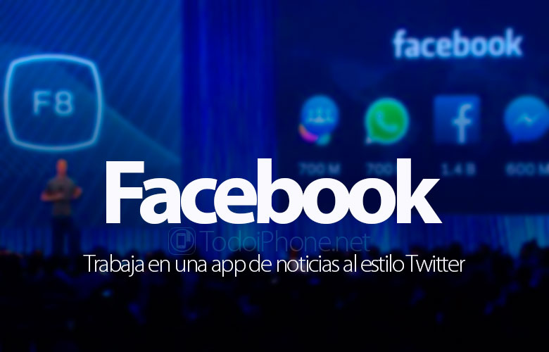 facebook-app-noticias-estilo-twitter