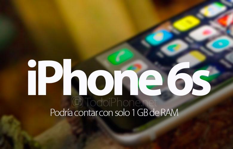 iphone-6s-podria-contar-1gb-ram