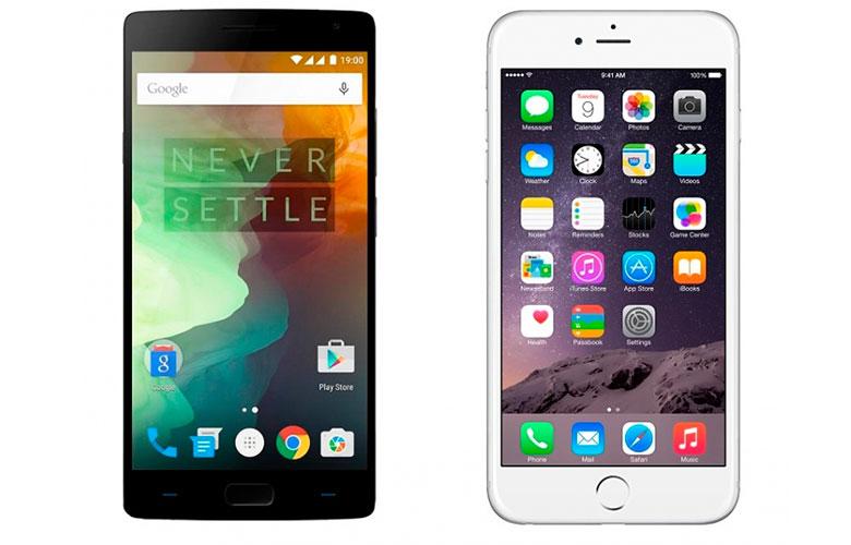 oneplus-2-vs-iphone-6-plus