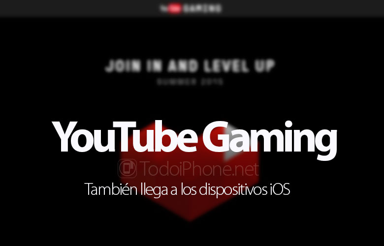 youtube-gaming-disponible-ios