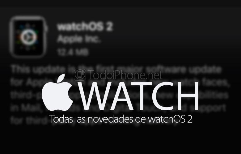 novedades-watchos-2-0-apple-watch