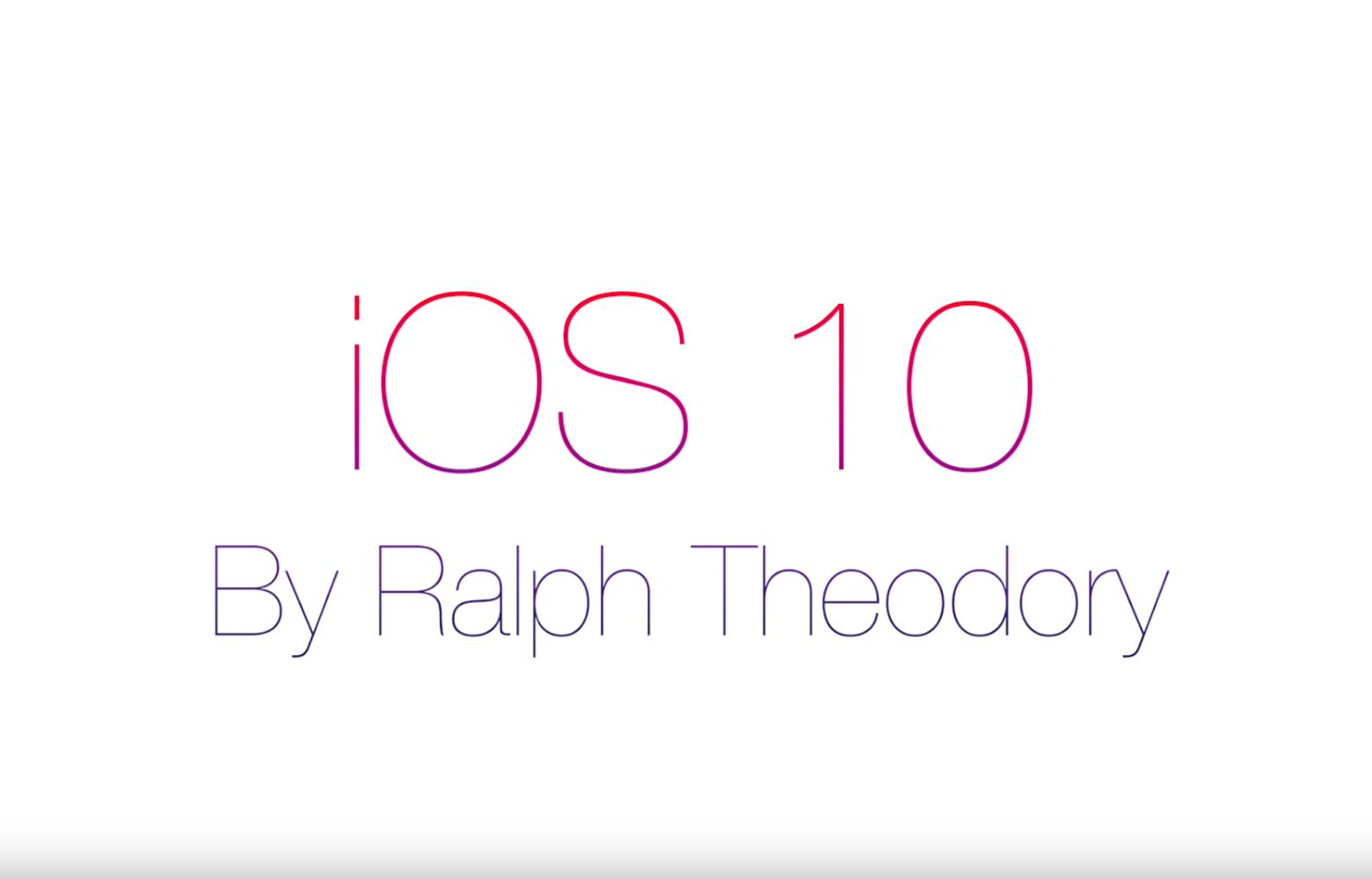 ios-10-video-concepto