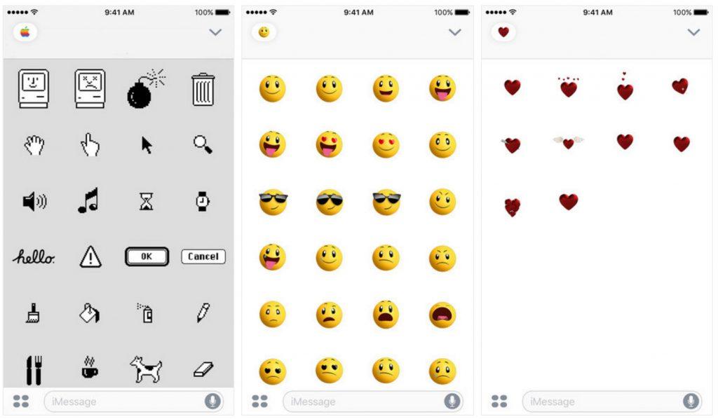 ios-10-acceder-tienda-apps-mensajes-stickers-apple