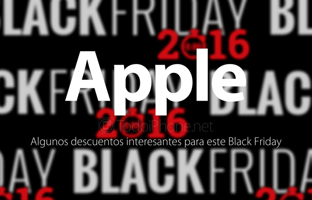 mejores-ofertas-black-friday-apple