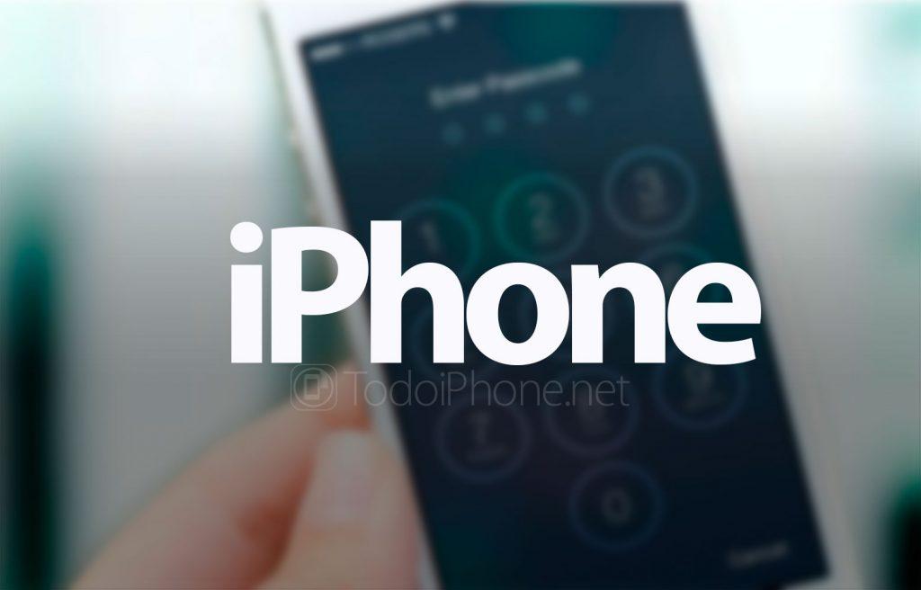 Como desbloquear tu iPhone cuando hayas olvidado la contraseña de pantalla